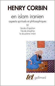 En islam iranien tome 4