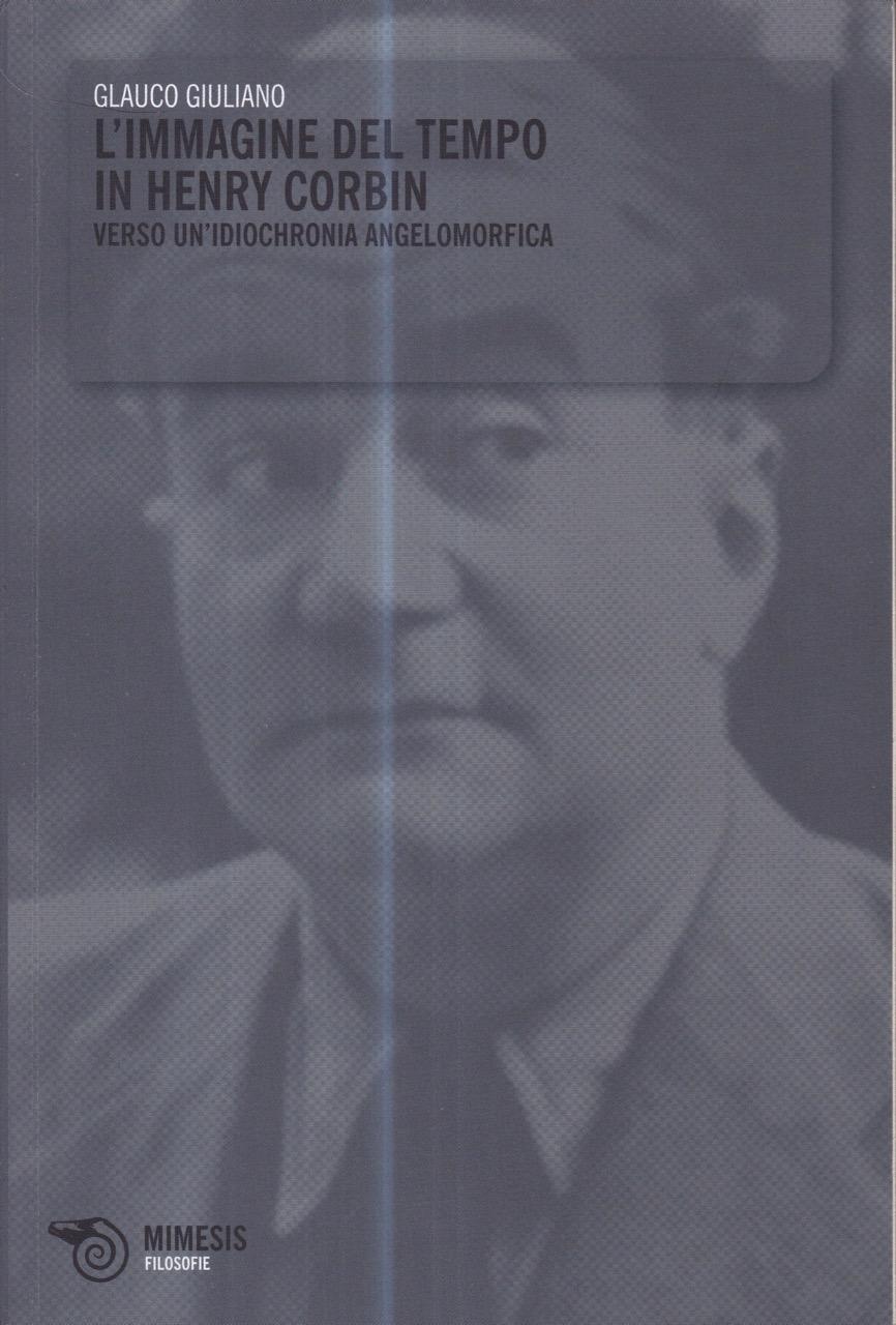 Glauco Giuliano - L'immagine del tempo