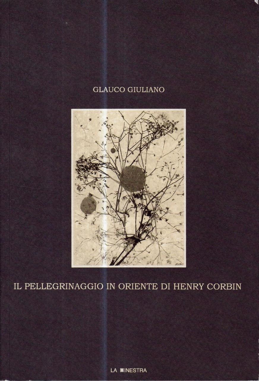 Glauco Giuliano - il pellegrinaggio