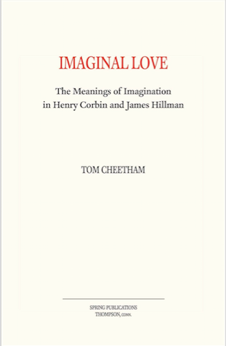 Imaginal Love Cheetham