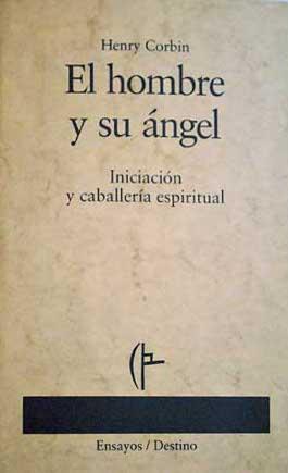 El hombre y su angel