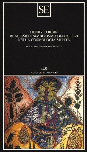 Realismo e simbolismo dei colori