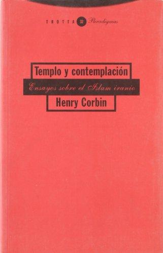 Templo y contemplacion