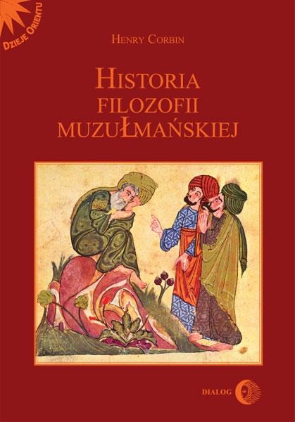 Historia filozofii muzułmańskiej