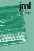 Journal of modern litterature