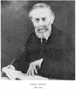 Henri Massé