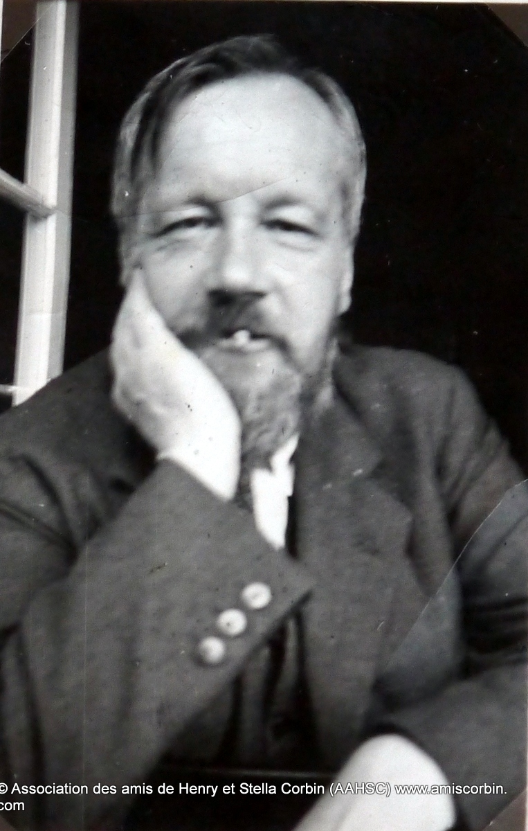 Bernard Groethuysen l'ami des annees 1932 a 1940