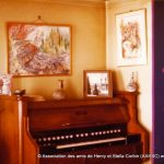 Harmonium de Henry Corbin