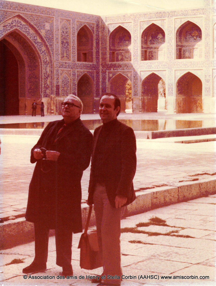 iran 1977 – hc vieillard-baron ispahan